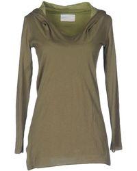 Peuterey - T-shirt - Lyst