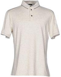 Giorgio Armani - Polo Shirt - Lyst