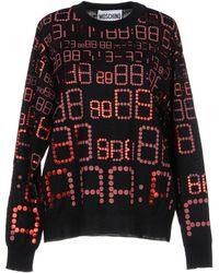 Moschino - Sweaters - Lyst