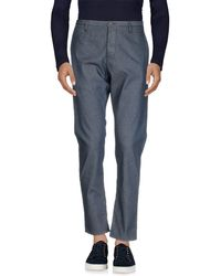 Cruna - Denim Trousers - Lyst