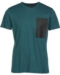 Emporio Armani | T-shirt | Lyst