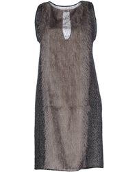Kirsty Ward | Short Dress | Lyst