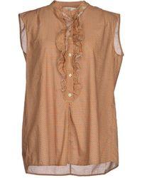 0039 Italy - Shirt - Lyst