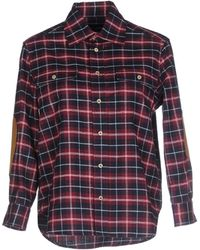 DSquared² - Shirt - Lyst