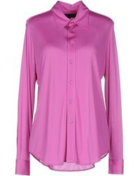 Ralph Lauren Black Label - Shirt - Lyst