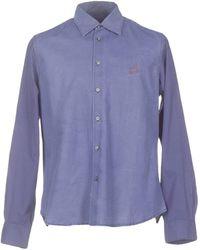 Griffin - Shirt - Lyst