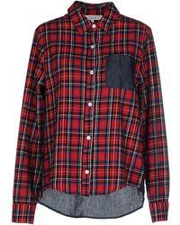 Clu Too - Shirt - Lyst