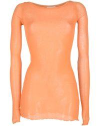 Ivories - T-shirt - Lyst
