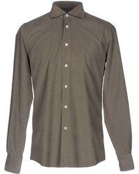 Hamptons - Shirt - Lyst