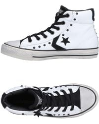 Converse CONS - High-tops & Trainers - Lyst