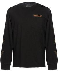Brixton - T-shirt - Lyst