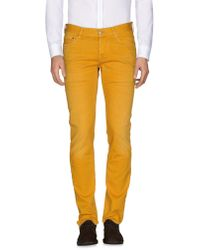 Care Label - Casual Pants - Lyst