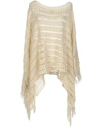 Jucca - Capes & Ponchos - Lyst
