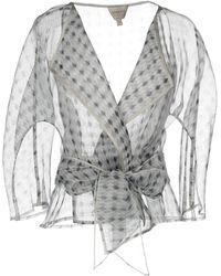 Armani - Blazer - Lyst