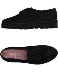 Pretty Loafers - Lace-up Shoe - Lyst