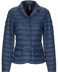 Refrigue - Synthetic Down Jacket - Lyst