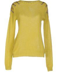 Luna Bi - Sweater - Lyst