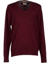 Hilfiger Denim - Sweater - Lyst