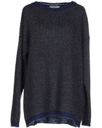 M. Grifoni Denim - Sweater - Lyst
