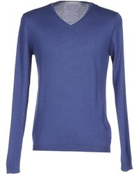 Silk And Cashmere - Sweater - Lyst