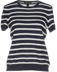 Lauren by Ralph Lauren - Jumper - Lyst