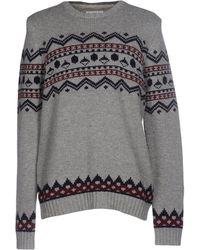Fred Mello - Sweater - Lyst