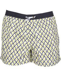 Bagutta - Swimming Trunks - Lyst
