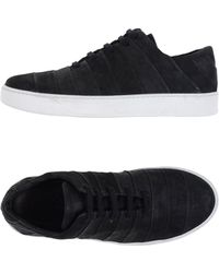 The Last Conspiracy - Low-tops & Sneakers - Lyst