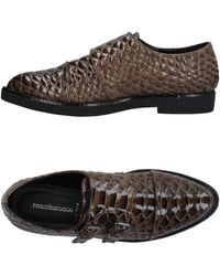 Roccobarocco - Loafer - Lyst