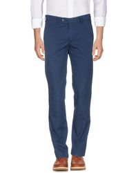 Aspesi - Casual Pants - Lyst