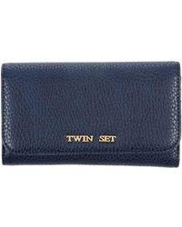 Twin Set - Wallet - Lyst