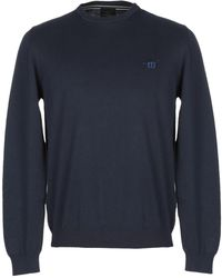 Henry Cotton's - Sweater - Lyst