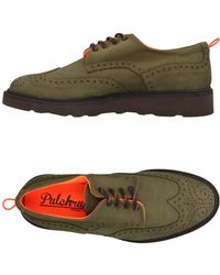 Pulchrum - Lace-up Shoe - Lyst