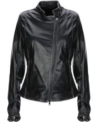 Dacute - Jacket - Lyst