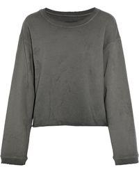 RTA - Sweatshirt - Lyst