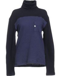 Band of Outsiders - Turtleneck - Lyst