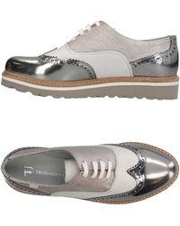 Trussardi - Lace-up Shoes - Lyst