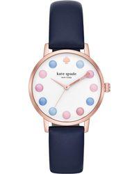 Kate Spade - Wrist Watch - Lyst