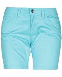 Blugirl Jeans - Shorts - Lyst