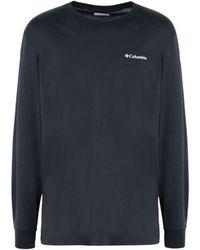 Columbia - T-shirt - Lyst