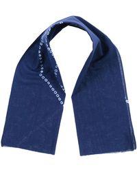 Blue Blue Japan - Oblong Scarves - Lyst