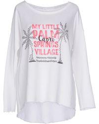 Au Soleil De Saint Tropez - Sweatshirts - Lyst