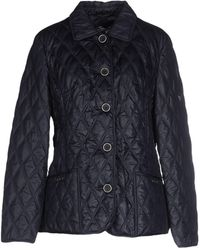 BARBARA LEBEK - Jacket - Lyst