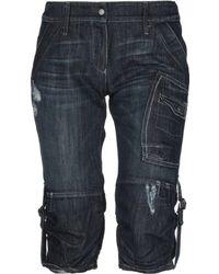 Armani Jeans - Caprijeans - Lyst