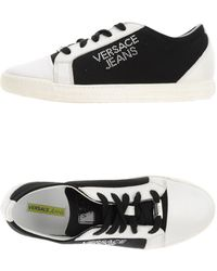 Versace Jeans - Low-tops & Trainers - Lyst