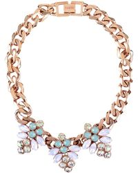 Mawi - Necklace - Lyst