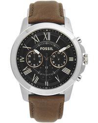 Fossil - Wrist Watch - Lyst