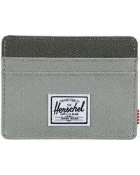 Herschel Supply Co. - Document Holders - Lyst