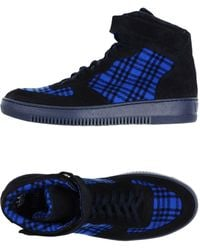 Nbr¹ - High-tops & Sneakers - Lyst