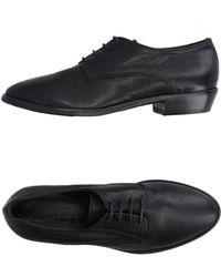 Lemarè - Lace-up Shoe - Lyst